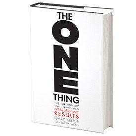 the-one-thing-book-cover